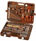 Универсальный набор инструментов OMT150S OMBRA 150 предметов