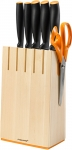 Набор ножей в подставке 5 шт. 1014211